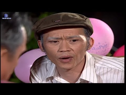 Cười Sặc Cơm với Phim Hài Việt Nam Hay Nhất - Hoài Linh, Chí Tài