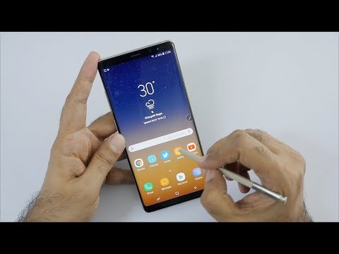 What Makes the Samsung Galaxy Note Series Unique