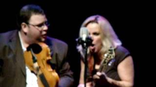 Rhonda Vincent - My Long Journey Home