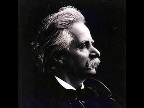 Grieg ~ Seven Lyric Pieces ~ Op. 71 (1 of 3)