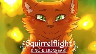 Скачать King Lionheart Squirrelflight MAP