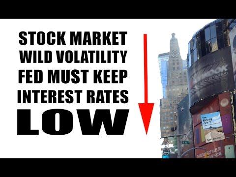 Stock Market ROLLER COASTER as Global Crisis Spreads!