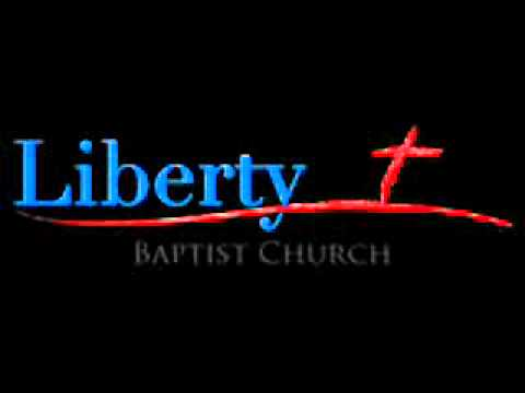 "Liberty Baptist Church Revival 2012 Steve Ross ""Being A Witness"""