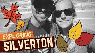 Exploring Silverton & The Million Dollar Highway 🚐🇺🇸 Silverton, Colorado & Full Time RV Living