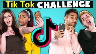 Download Viral Tik Tok Challenge | Challenge Chalice Mp3 and Videos