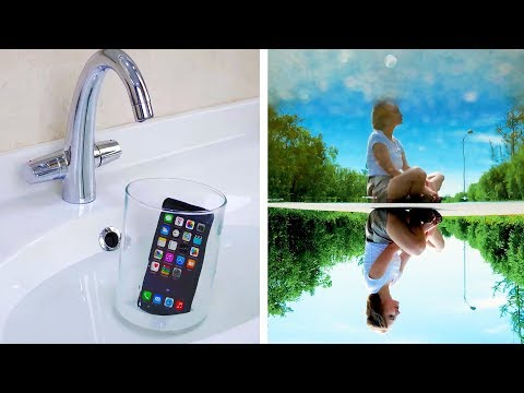 13 CLEVER PHOTOGRAPHY TRICKS