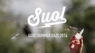 Suol Summer Daze 2014