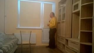 видео рулонные шторы спб