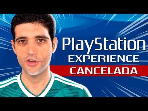 Playstation Experience CANCELADA, Facebook HACKEADO e Cyberpunk 2077 revolucionário