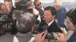 Former Undersheriff Paul Tanaka Found Guilty Of Conspiracy, Obstruction Of Justice