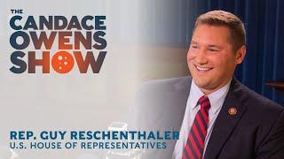 The Candace Owens Show: Rep. Guy Reschenthaler - PragerU