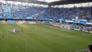 San Jose Earthquakes Avaya Stadium Opener Final Whistle