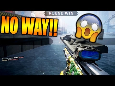 ALMOST BEST ACE OF ALL TIME!! (INSANE BO3 SND SNIPING)