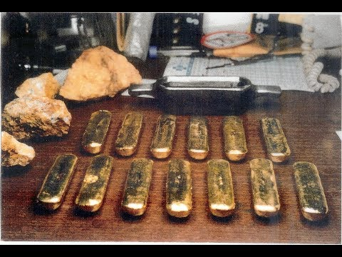 THE FIRST GOLD BULLION BANK IN AMERICA + DIVINE INTEL