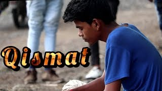 Qismat Badalti Dekhi Hai Yeh Rab Badalta dekhiya( ISI liye Shayad naya friend mila hai) Ayush singh
