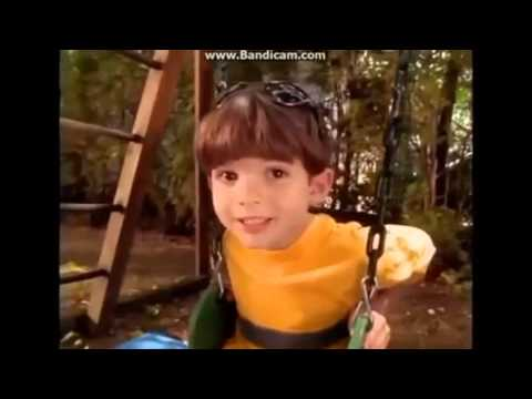 Opening to Blues Clues Steve goes to college VHS (fake ...