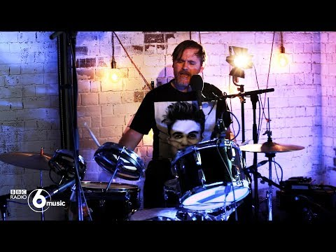 Beak〉 - Brean Down (6 Music Live Room)