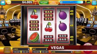 Slots Palace Free Casino Slots and More!(Play Slots Palace – and win big in our FREE SLOTS GAMES offering real Las Vegas casino experiences, huge wins, free spins, gigantic linked mystery jackpots, ..., 2016-09-14T11:56:48.000Z)