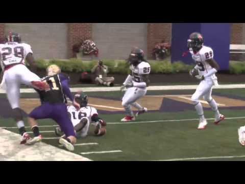 Richmond Football Highlights vs. James Madison from YouTube · Duration:  2 minutes 40 seconds