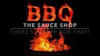 The Pitmasters & The Sauce Shop app!