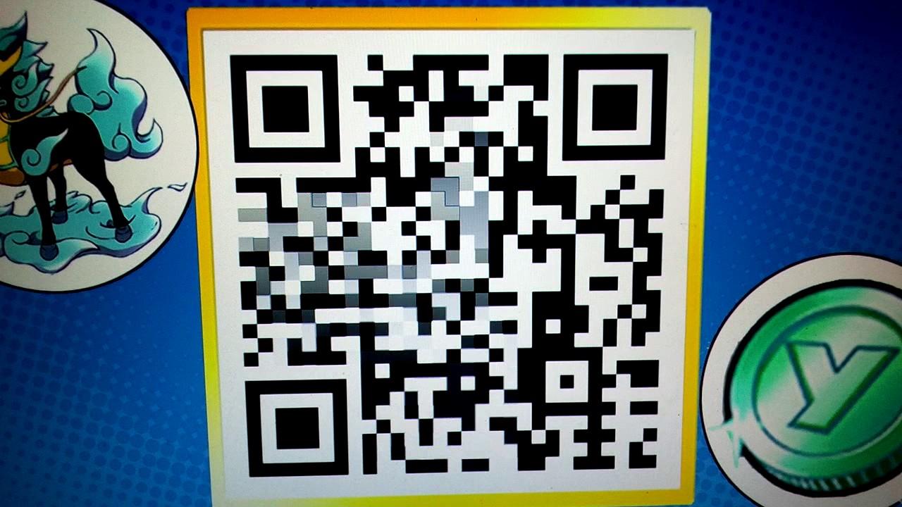 Yo Kai Watch 2 Qr Codes Grüne Münzen Youtube