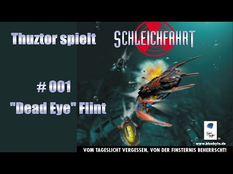"E001 | ""Dead Eye"" Flint 