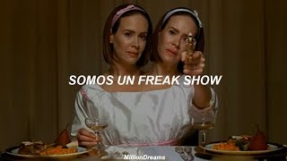 Melanie Martinez - Carousel    American Horror Story: Freak Show (español)