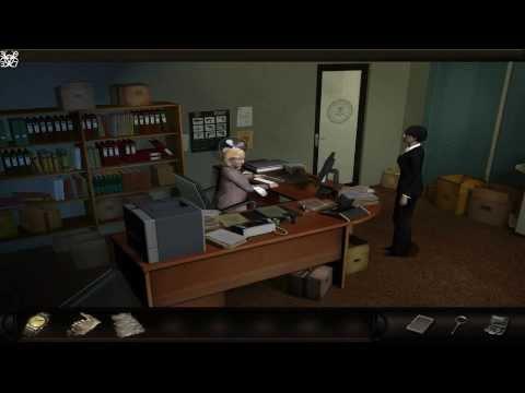 Guía Art of Murder FBI Confidential: Día 10 FINAL