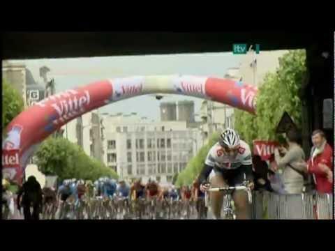 2 Tour de France stage 2 06-07-08