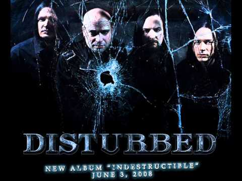 Disturbed/Drowing Pool   Let the bodies hit the floor