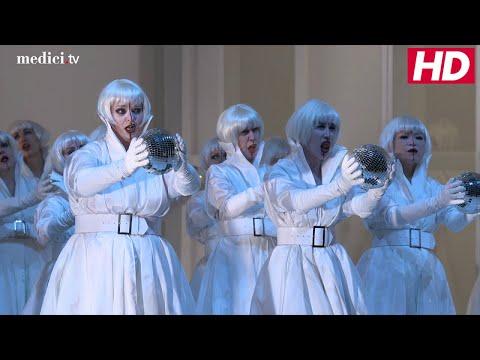 Rebeka Lokar - Puccini: Turandot, Act II: In questa reggia