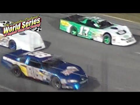 Sportsman 50 | World Series 2017 Day 9, New Smyrna Speedway