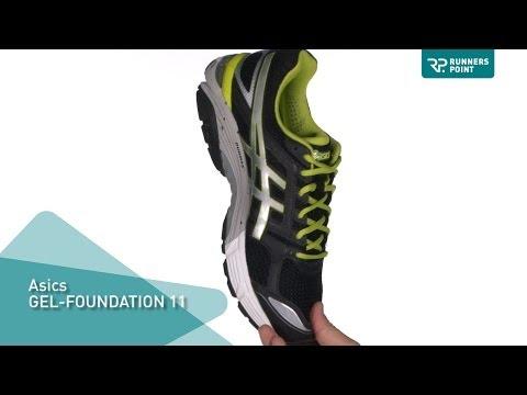 Saucony FASTWITCH 6 Damen Laufschuhe - YouTube