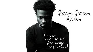 Roddy Ricch - Boom Boom Room [Official Audio]