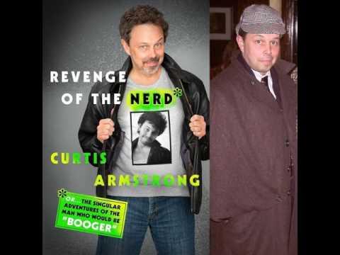 Episode 125: Revenge of the Sherlockian Nerd