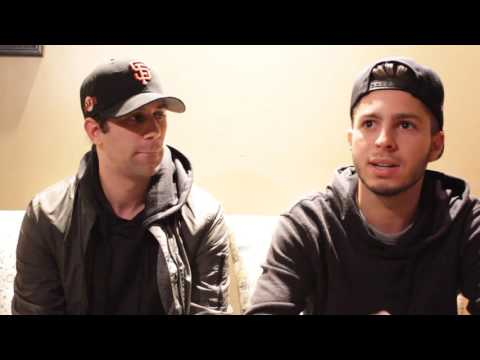 Capital Kings talk unique sound signing with TobyMac collabing with KB