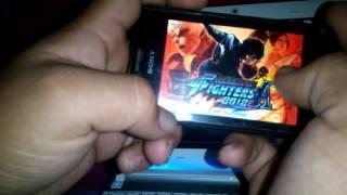 KOF 2012-android-FULL ( todos los personajes. )  (APK+DATA)  ++download++
