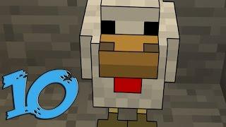 Minecraft - Tavuk Hakkında Bilinmeyen 10 Şey