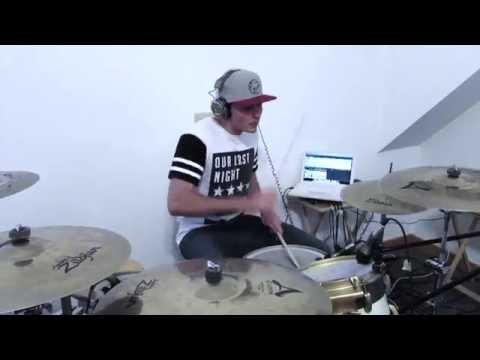 FETTY WAP // 679 // Rock Cover (Drew Letendre ft. Ryan Couitt)