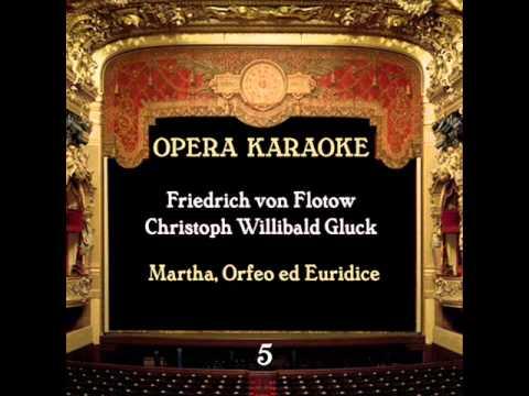 Christoph Willibald Gluck - Orfeo ed Euridice : Che fiero momento