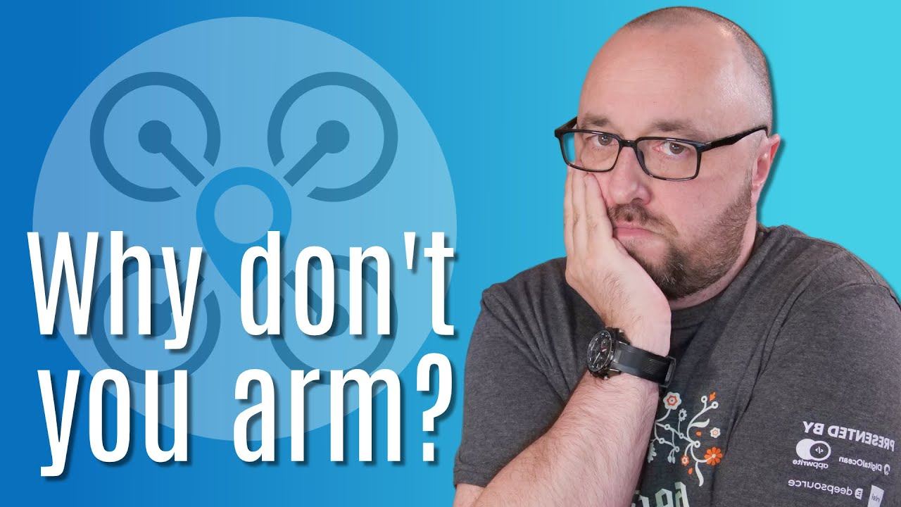 INAV Troubleshooting: why INAV is not arming