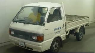 1994 nissan vanette truck DX Se28tn