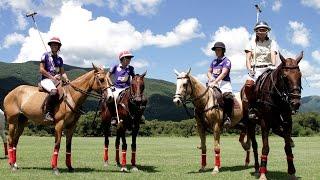 CLICKPOLO TV #4: Nachi Heguy y Polo Femenino en Salta