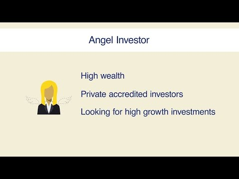 Angel Investors | Equity Funding – Fund Your Business | Dun & Bradstreet