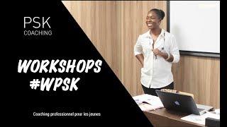 Workshops PSK - Teaser #WPSK