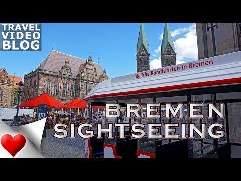 Bremen Stadtführung mit dem Stadtmusikanten Express - Sightseeing in Bremen | Stefan Berndt