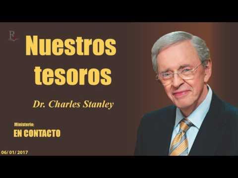 NUESTROS TESOROS - En Contacto - Doctor: Charles Stanley (COPYRIGHT)