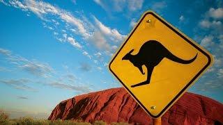 TAG 0 ► DAS ABENTEUER BEGINNT! - Work and Travel Australien