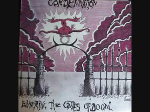 Condemnation (Grc) - Reign of Terror