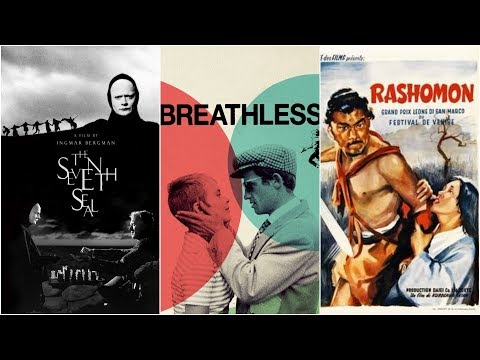 A Beginners Guide to Art House Cinema